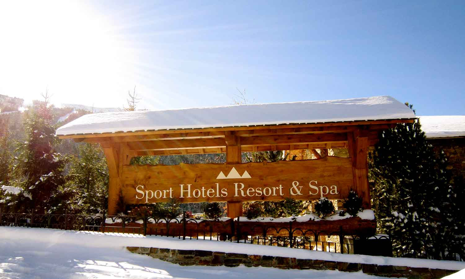 Sport Hotels Resort & Spa Soldeu Andorra