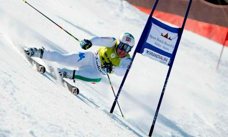 Hermitage Mountain Residences campinonats de esqui internacional Grandvalira