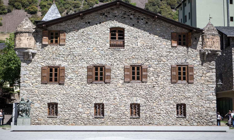 Hermitage Mountain Residences Andorra La Vella