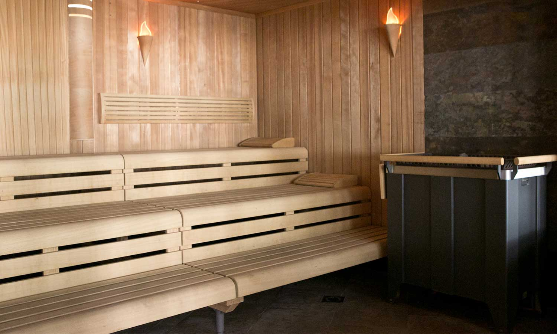 Hermitage Mountain Residences Sport Wellness Mountain Spa Soldeu Andorra Leading Spas Sauna