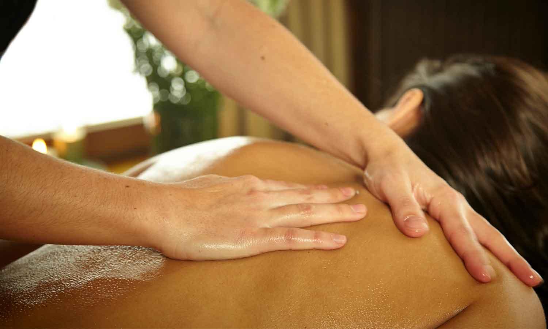 Hermitage Mountain Residences Sport Wellness Mountain Spa cabines de massatge als peus de Grandvalira