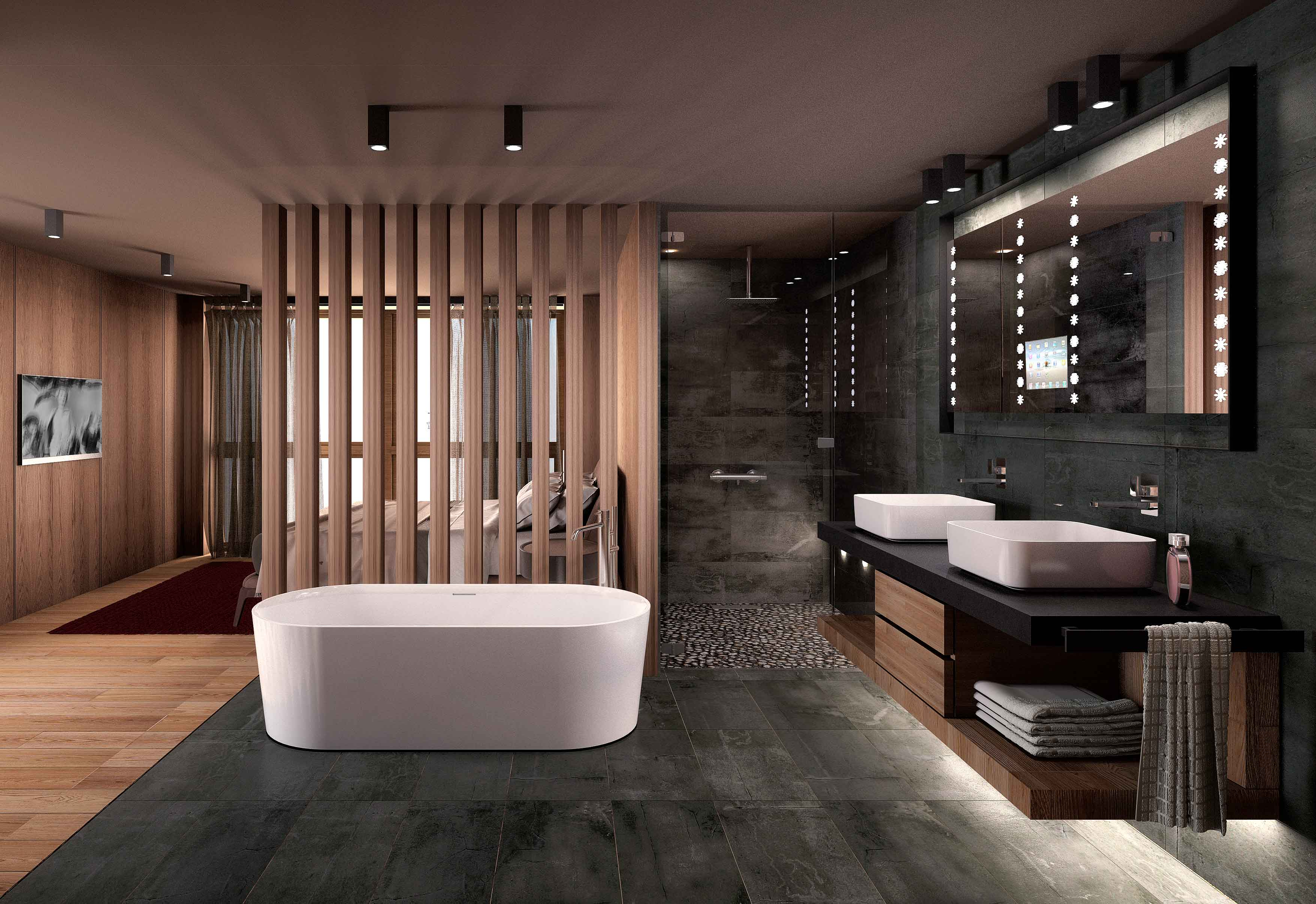 Résidences exclusives 250 m2