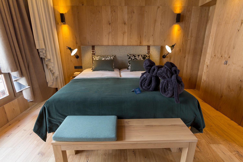 Hermitage Mountain Residences | Роскошная вилла Роскошные виллы в Андорре