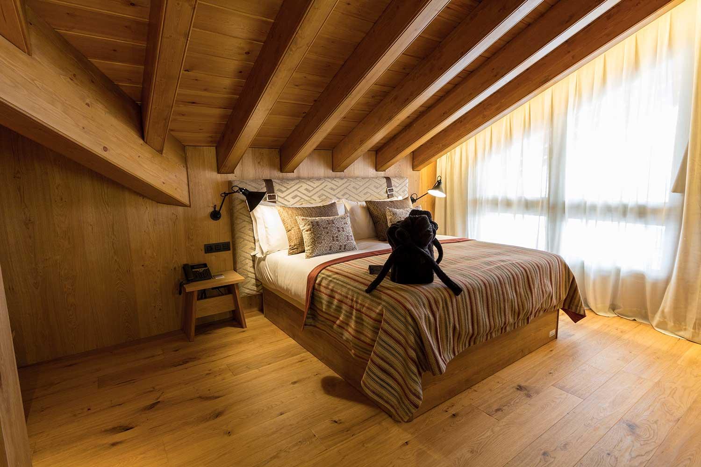 Hermitage Mountain Residences | Alojamientos de Lujo en Soldeu