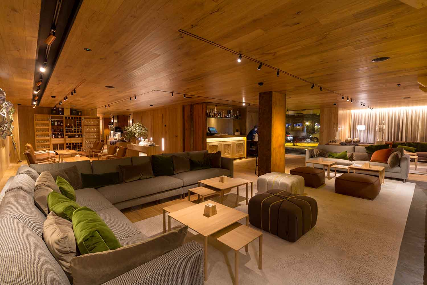 Hermitage Mountain Residences | Luxury accommodation in Soldeu with Spa