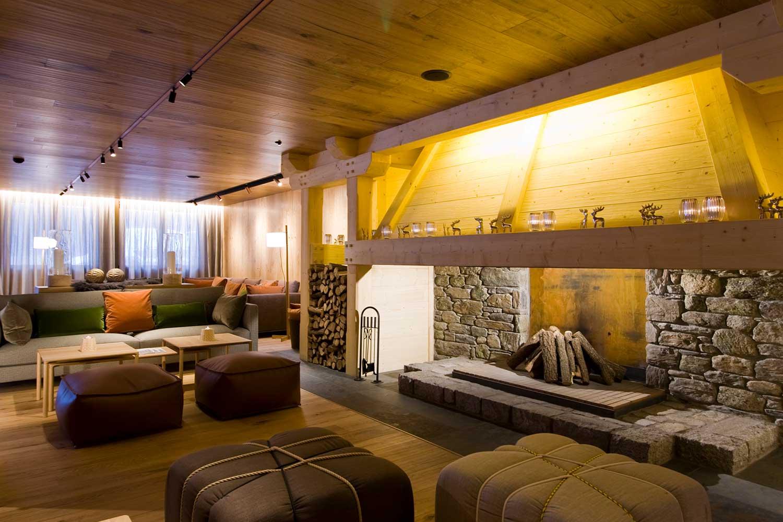 Hermitage Mountain Residences | Эксклюзивные резиденции в Сольдеу для семейного отдыха