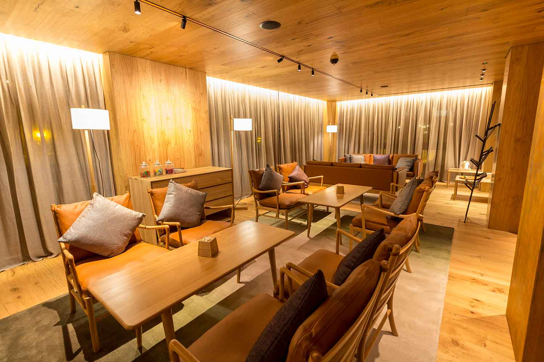 Hermitage Mountain Residences | Chalet de luxe Hébergement de luxe en Andorre