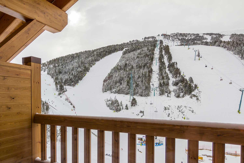 Hermitage Mountain Residences | Luxury Chalet Luxury Accommodation in Andorra