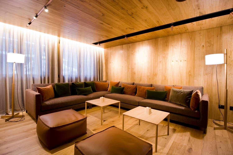 Hermitage Mountain Residences | Xalet de luxe Apartaments de luxe a Andorra