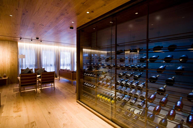 Hermitage Mountain Residences | Xalet de luxe Apartaments de luxe a Pirineus