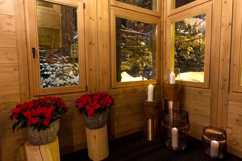 Hermitage Mountain Residences | Роскошные резиденции в Сольдеу