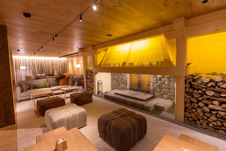 Горные резиденции Эрмитажа | Роскошные резиденции в Сольдеу с Спа
