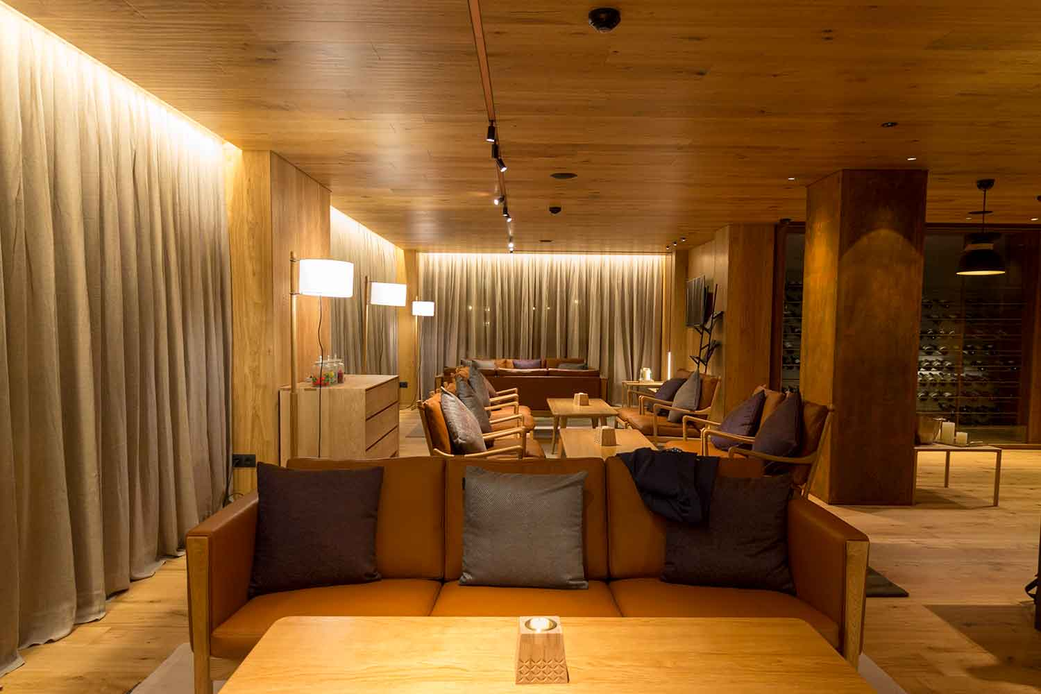 Hermitage Mountain Residences | Exclusive residences in a mountain chalet in Andorra