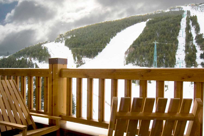Hermitage Mountain Residences | Vacances de luxe au pied des pistes de Grandvalira