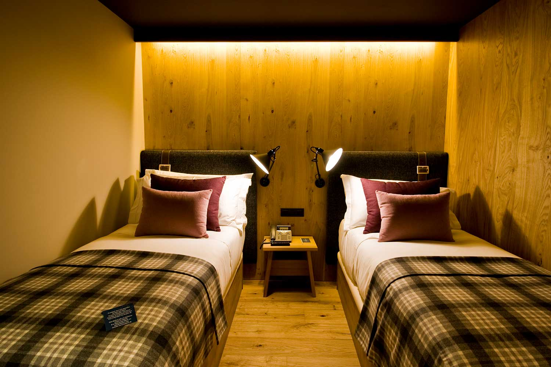 Hermitage Mountain Residences | Vacances de luxe au pied des pistes de Grandvalira avec Spa