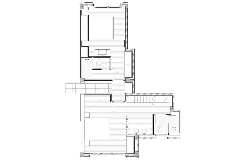 Hermitage Mountain Residences | Residencia Exclusiva Duplex Riba Grossa Planta Alta 250m2