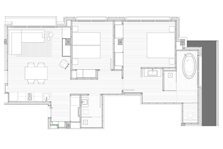 Hermitage Mountain Residences | Residencia Exclusiva Prats de Collar 120 m2